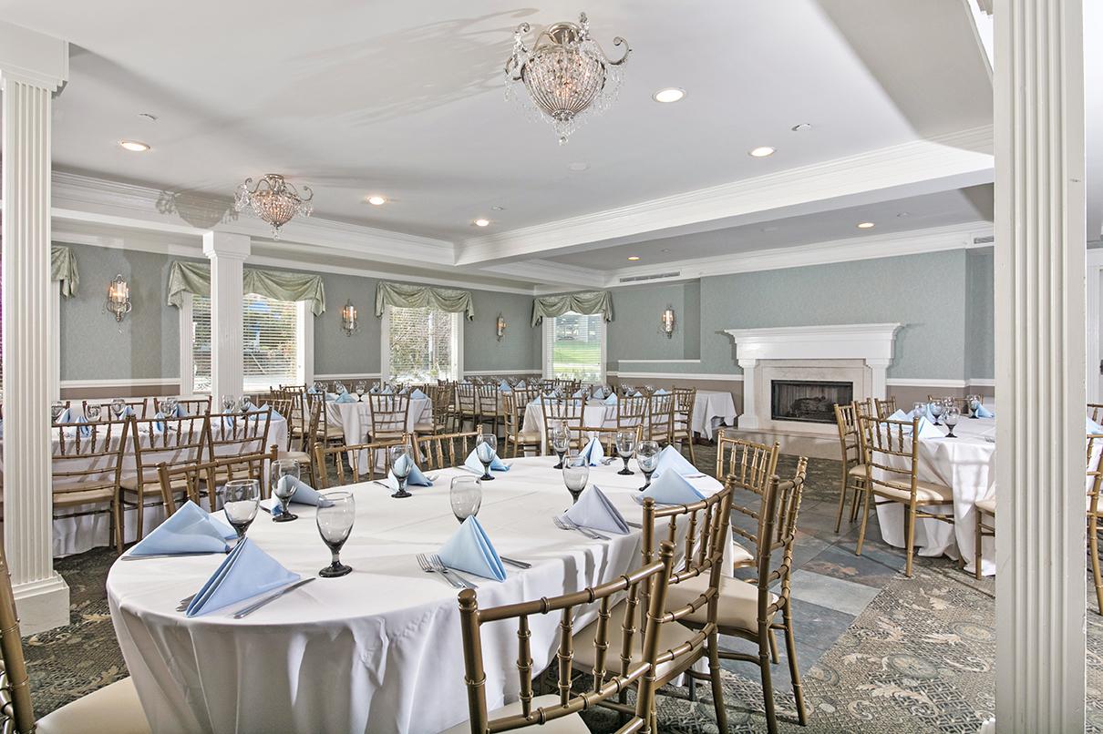 Portobello Banquet Rooms